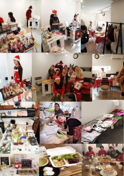 手しごと展12月9日結果2